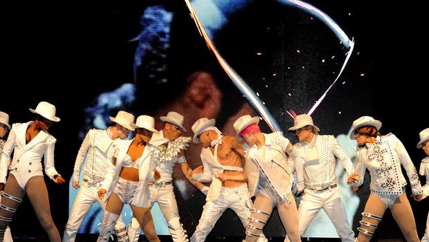 New Michael Jackson-themed Cirque du Soleil show headed ...
