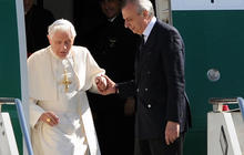 Pope Benedict XVI tenure in final stretch