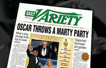 Does Variety have a future?
