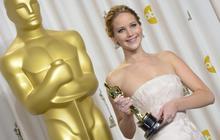 Oscars 2013: Press room