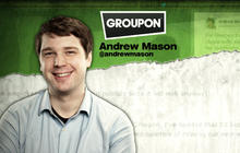 Groupon gives co-founder the boot
