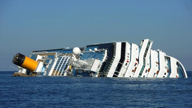 Tragic Final Moments Of Passengers Revealed In New Costa Concordia File
