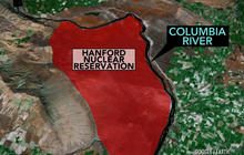 Wash. nuclear waste site leaking contaminants