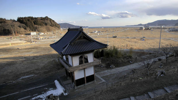 Japan's recovery, two years later