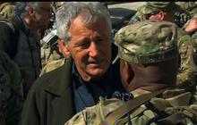 Karzai accuses U.S. of teaming with Taliban