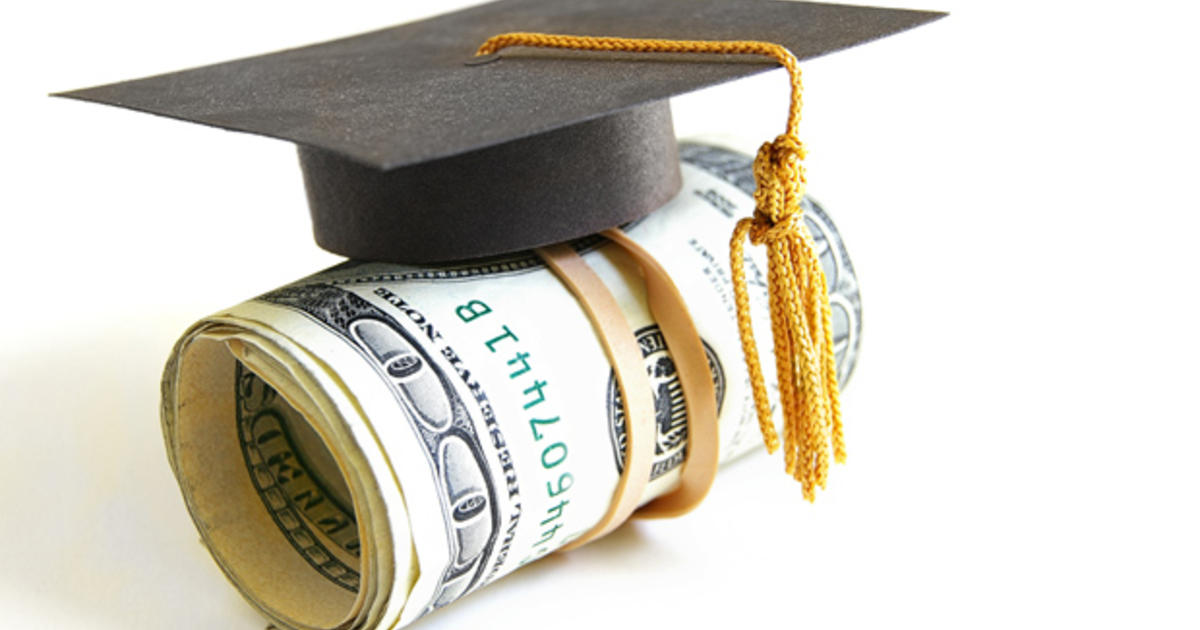 Scholarships For College >> 6 Tips To Winning College Scholarships Cbs News