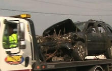 Teen car crash: Speeding may have been factor, investigators say
