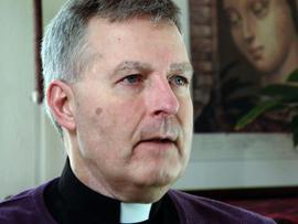 Father Bill Tkachuk