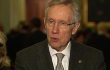 "Reid: Ryan budget ""more extreme"" than GOP's past ""propaganda"""