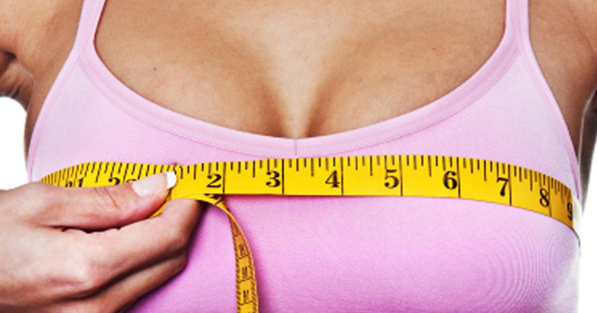 Why do men like big boobs