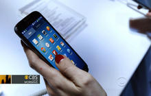 iPhone challenger: Samsung's Galaxy S4