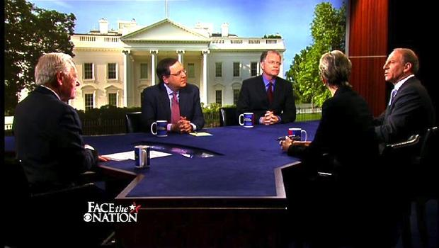 Panel: Many layers to North Korean threat