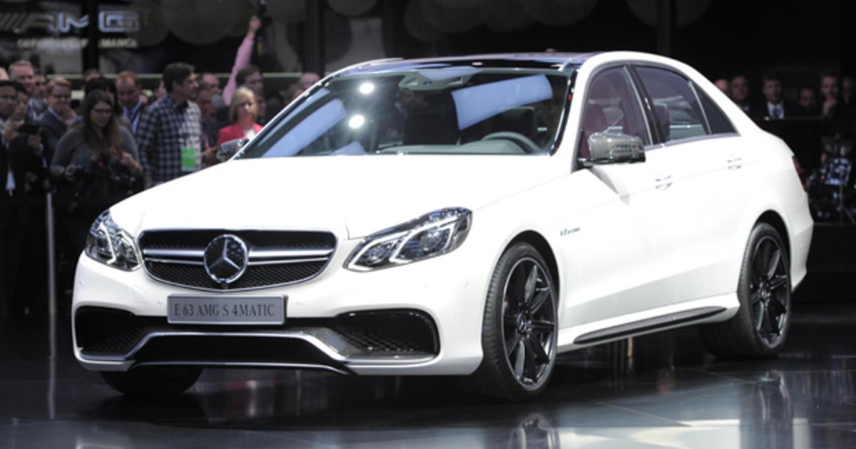 Mercedes Benz Fuel Tank Recall
