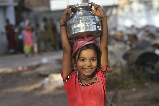 World Water Day: India