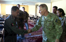 Uncertainty remains as war in Afghanistan winds down
