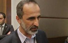Resignation of rebel leader leaves Syrian opposition in disarray