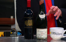 Billionaires embroiled in wine battle