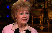 Web extra: Debbie Reynolds on her daughter Carrie Fisher