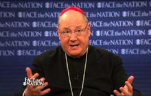 """Dolan: Pope Francis """"a shot in the arm"""" for Catholic Church"""
