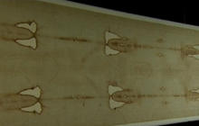 Shroud of Turin history disputed