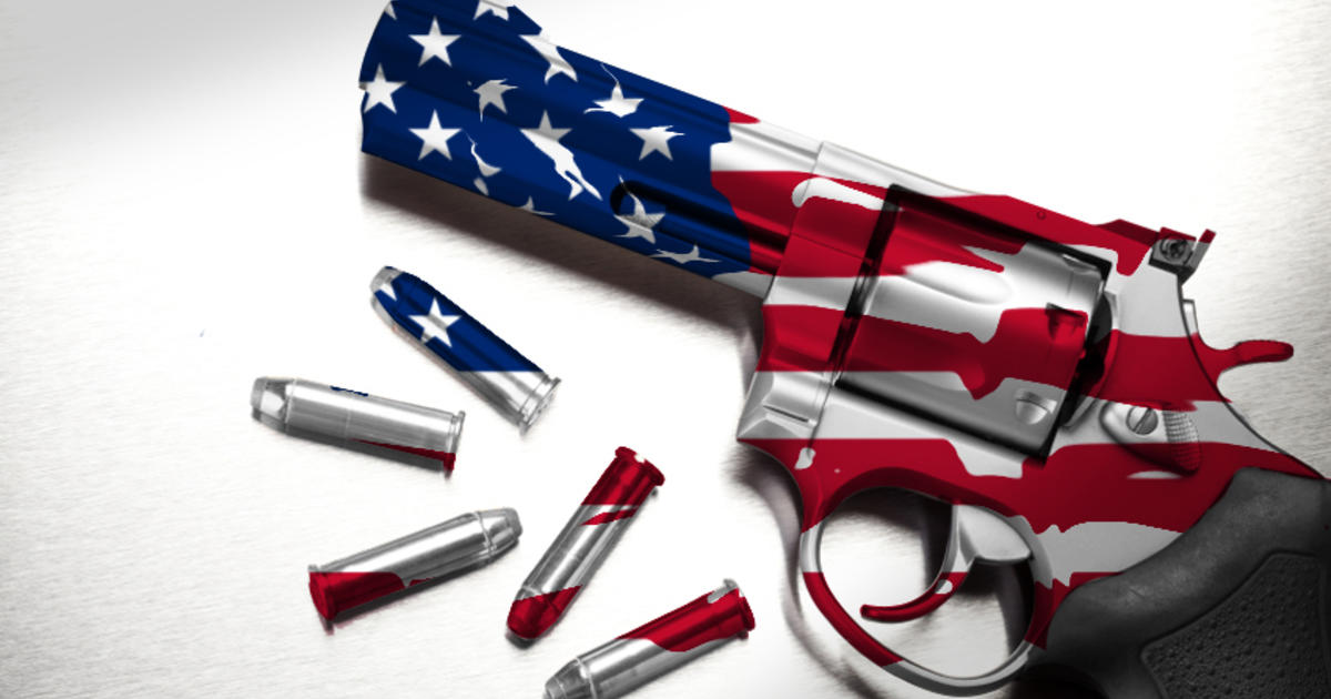 How 'Improvised' And 'Craft-Built' Weapons Kill All Gun Control Arguments