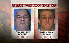 White supremacist group eyed in Texas prosecutor murders