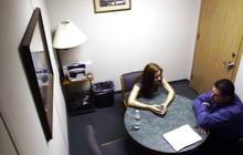 Jodi Arias Police Interrogation, Day 1