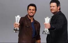 ACM Awards in Vegas this weekend