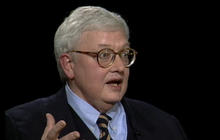 Roger Ebert: The most influential thumb in Hollywood