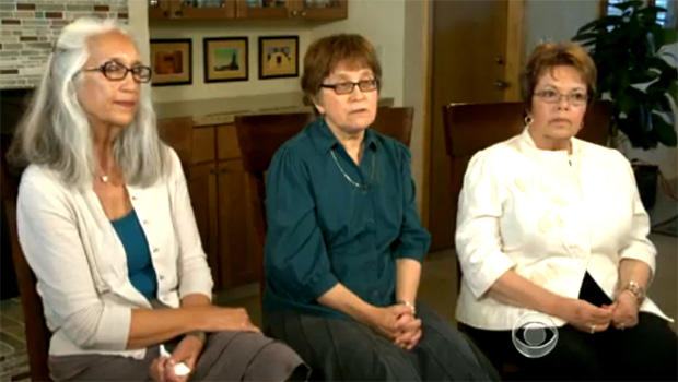 Former teachers Julie Schardt, Sue Rothman and Judy Weldon vividly recall the unfolding chaos at the 1989 school shooting at Cleveland Elementary.