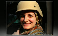 25-year-old diplomat killed in Afghanistan