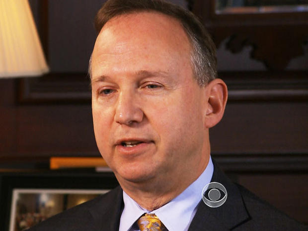 Delaware Gov. Jack Markell