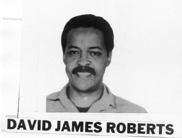 David James Roberts - 17 fugitives caught with help of