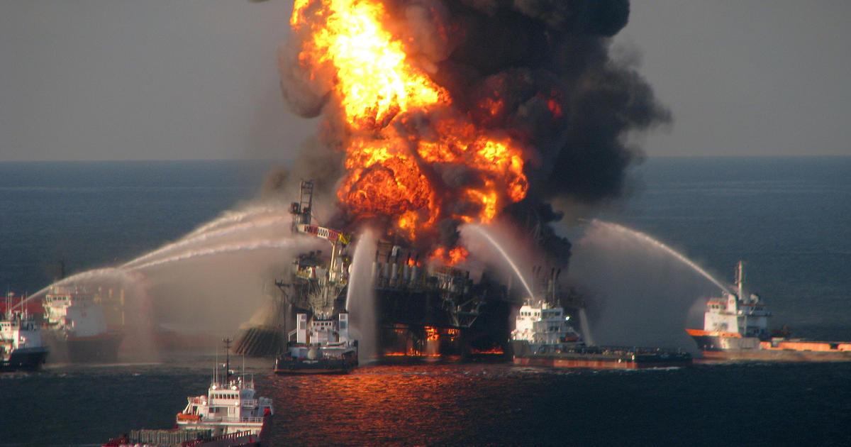 Tokaimura - Worst environmental disasters - Pictures - CBS News