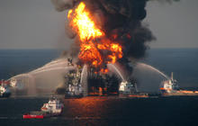 Worst environmental disasters