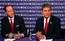 "Manchin & Toomey on gun legislation: We're ""close"" to having votes"