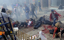 Eye Closer: Sights and sounds of the Boston Marathon bombing