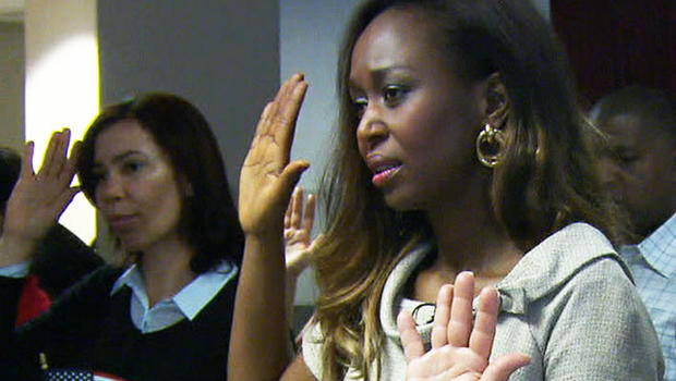 Immaculee Ilibagiza survived Rwanda's genocide by hiding in a bathroom for three months.