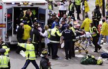 FBI spots possible Boston bombing suspect