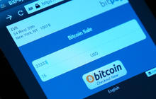 NYC bar offers way to pay with bitcoins