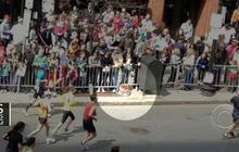 Boston bombing: FBI analyzing pressure cooker