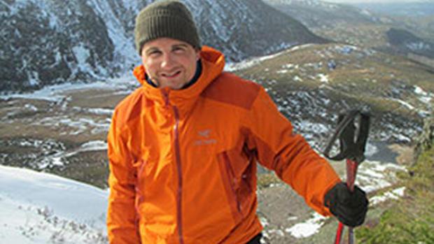 Slain MIT officer remembered