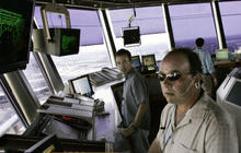 Air traffic control furloughs could cause travel slowdown