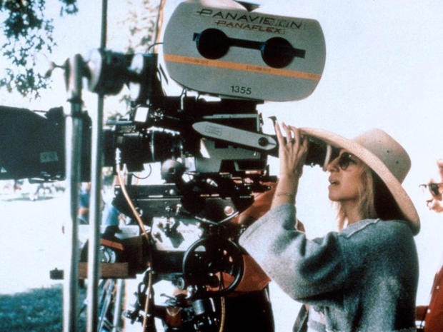 The films of Barbra Streisand