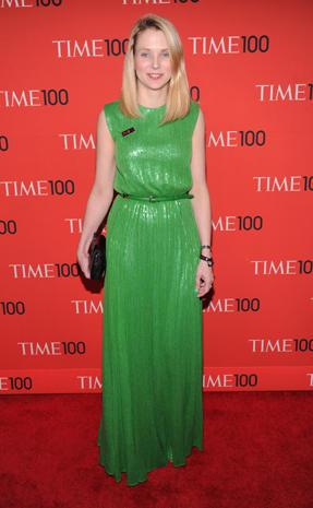 Time's 100 Gala 2013