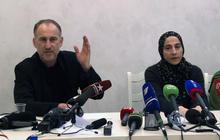 Tsarnaev family insists on sons' innocence