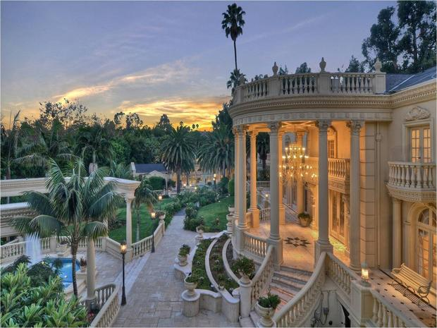 Top 10 most expensive places to buy a home top 10 most for Buy home in los angeles