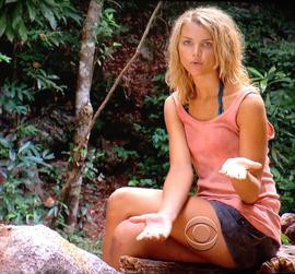Exclusive: Andrea Boehlke talks about Survivor: Caramoan