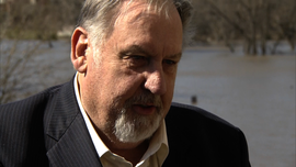 Fargo Mayor Dennis Walaker