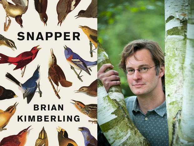 Snapper, Brian Kimberling